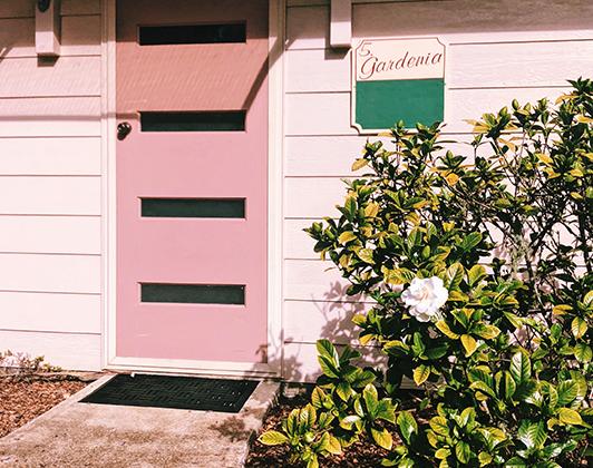 Gardenia Cottage